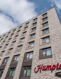 Hampton by Hilton City Centre East