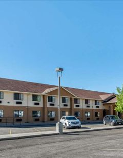 Quality Inn & Suites of South Fork