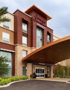 Hampton Inn & Suites Buena Park
