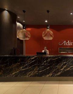 Adina Apartment Htl Frankfurt Neue Oper