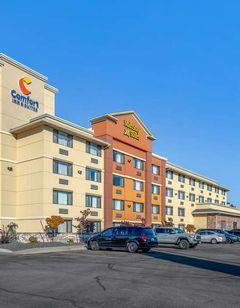 Comfort Inn & Suites Coeur D'Alene