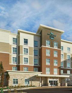 Homewood Suites Cincinnati Midtown