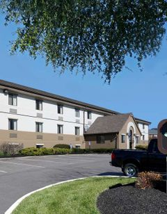 Extended Stay America Stes Dayton South
