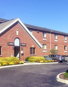 Extended Stay America Stes Blue Ash Reag