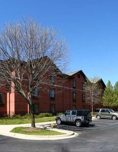 Extended Stay America Stes Columbia Gate