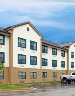 Extended Stay America Fort Wayne South