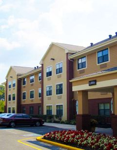 Extended Stay America Suites Bensalem