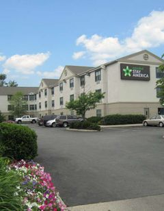 Extended Stay America Stes Columbus Nort
