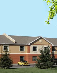 Extended Stay America Stes Rochester Gre