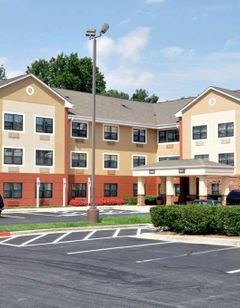 Extended Stay America Suites Dc Landover