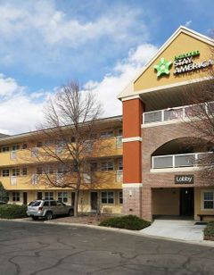 Extended Stay America Stes Lakewood S