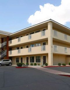 Extended Stay America Stes Scottsdale N