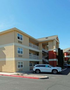 Extended Stay America Stes Tucson Grant