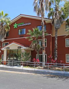 Extended Stay America Stes Tpa Airport M