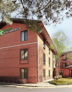 Extended Stay America Stes Cary S Regenc