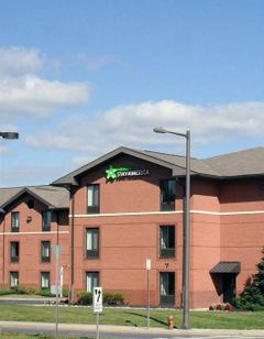 Extended Stay America Stes Phl Airport B