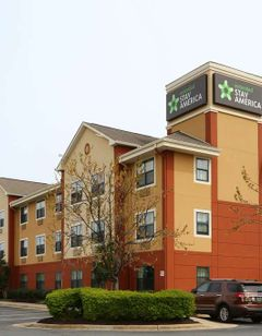 Extended Stay America Stes Baltimore Gle