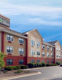 Extended Stay America Stes Ind Airport