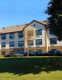 Extended Stay America Romeoville Bolling