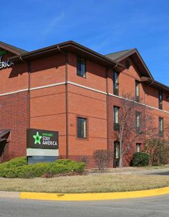 Extended Stay America Stes Wichita East