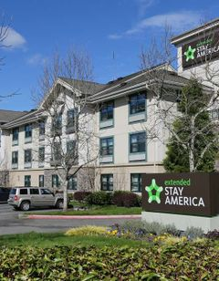 Extended Stay America Stes Seattle Mukil