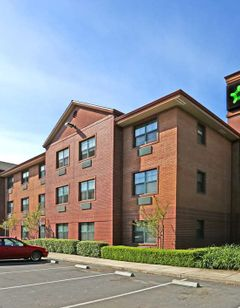 Extended Stay America Stes Stockton Marc