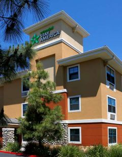 Extended Stay America Stes Temecula