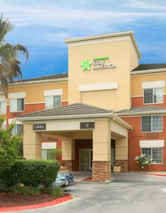 Extended Stay America Stes San Carlos