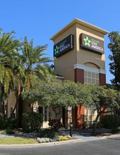 Extended Stay America Stes Tpa N Airport