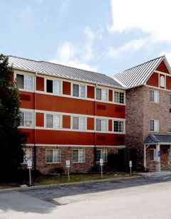 Extended Stay America Stes Indianapolis
