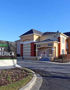Extended Stay America Stes Germantown To