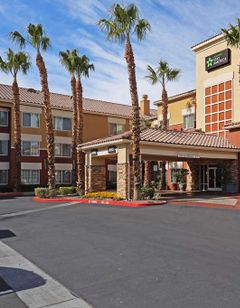 Extended Stay America Stes Las Vegas Mid