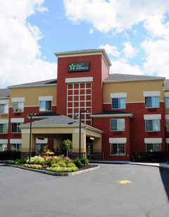 Extended Stay America Stes Hanover Parsi
