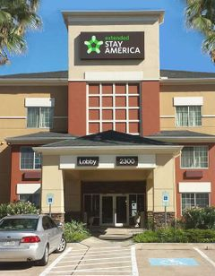 Extended Stay America Stes Houston Uptow