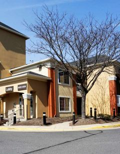Extended Stay America Stes Dc Chantilly