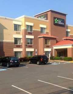 Extended Stay America Stes Dc Tysons Cor