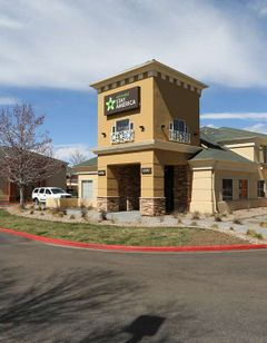 Extended Stay America Stes Tech Ctr Cent