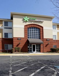 Extended Stay America Stes Chantilly Air
