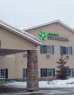 Extended Stay America Stes Fairbanks
