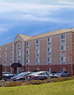 Extended Stay America Wilkes Barre PA315