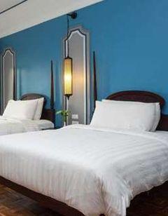 The Grand Luang Prabang Hotel & Resort