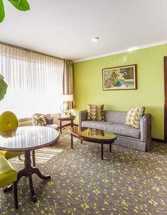 Ritz Apart Hotel All Suites