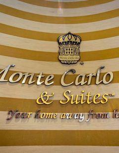 Monte Carlo Inn & Suites