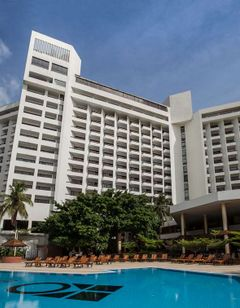 Eko Hotel & Suites