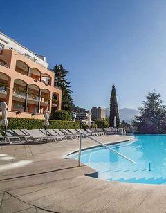 Villa Sassa Hotel & Residence