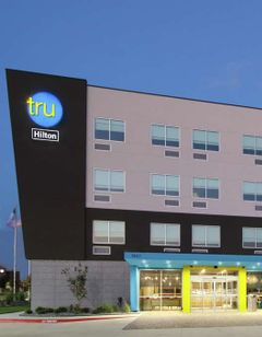 Tru by Hilton Bryan College Station