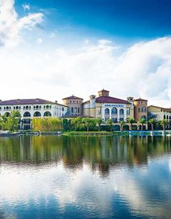 Wyndham Grand Plaza Royale Resort
