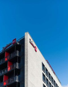 Radisson RED Hotel, V&A Waterfront
