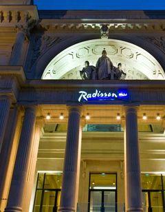Radisson Blu Nantes