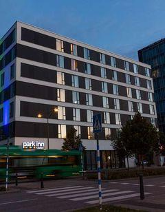 Park Inn by Radisson Malmo
